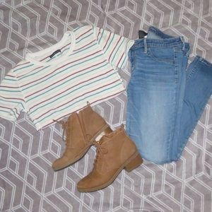 Mossimo Jeans Size 10/30